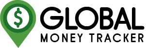 Global Money Tracker Logo